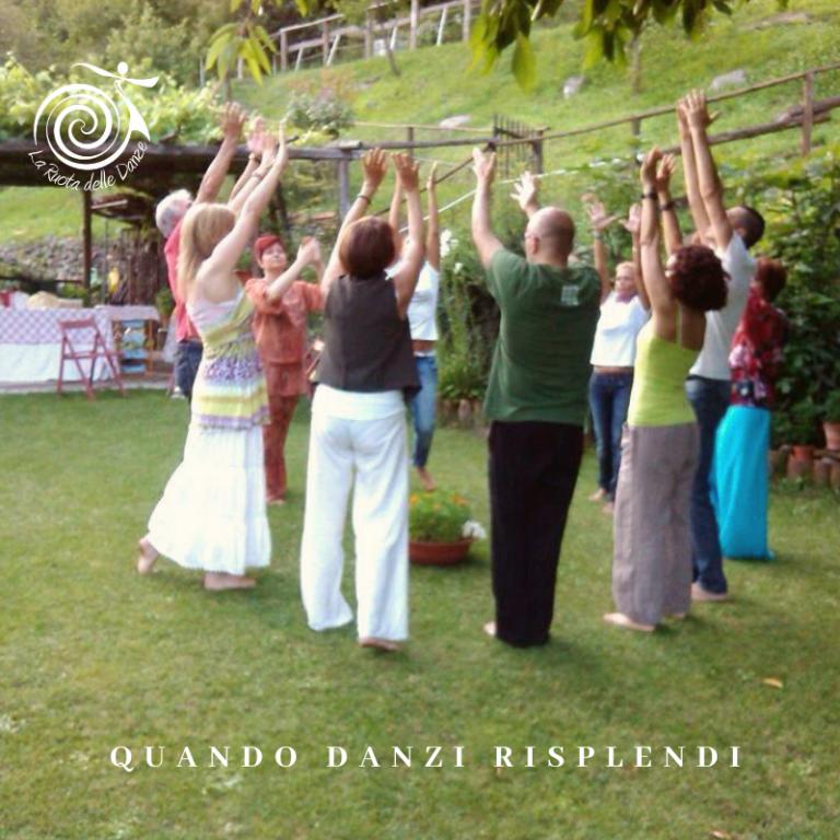 World Circle Dance Day 2020